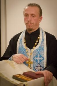 Иерей Вячеслав Барсуков